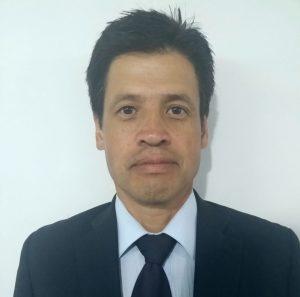 Hector Eduardo Vargas