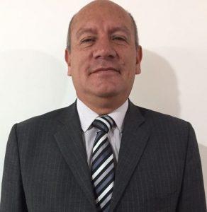 Jairo Caipa Torres