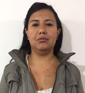 Jenny Rocha