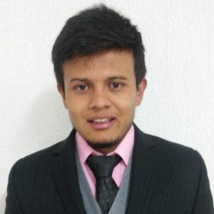 Oscar David Moreno